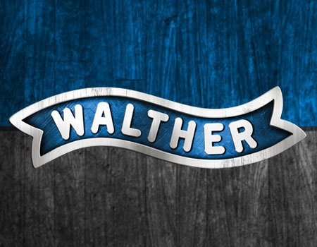 Walther P22q Accessories